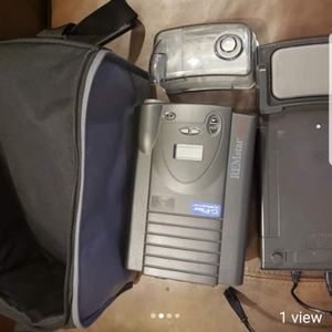 Preloved REMstar Detachable CPAP by Respironics